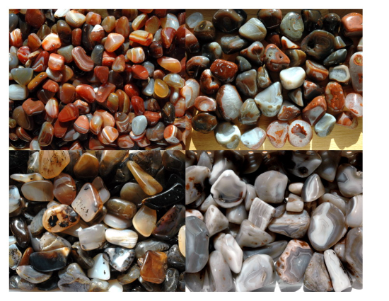 Fixed Price Agates
